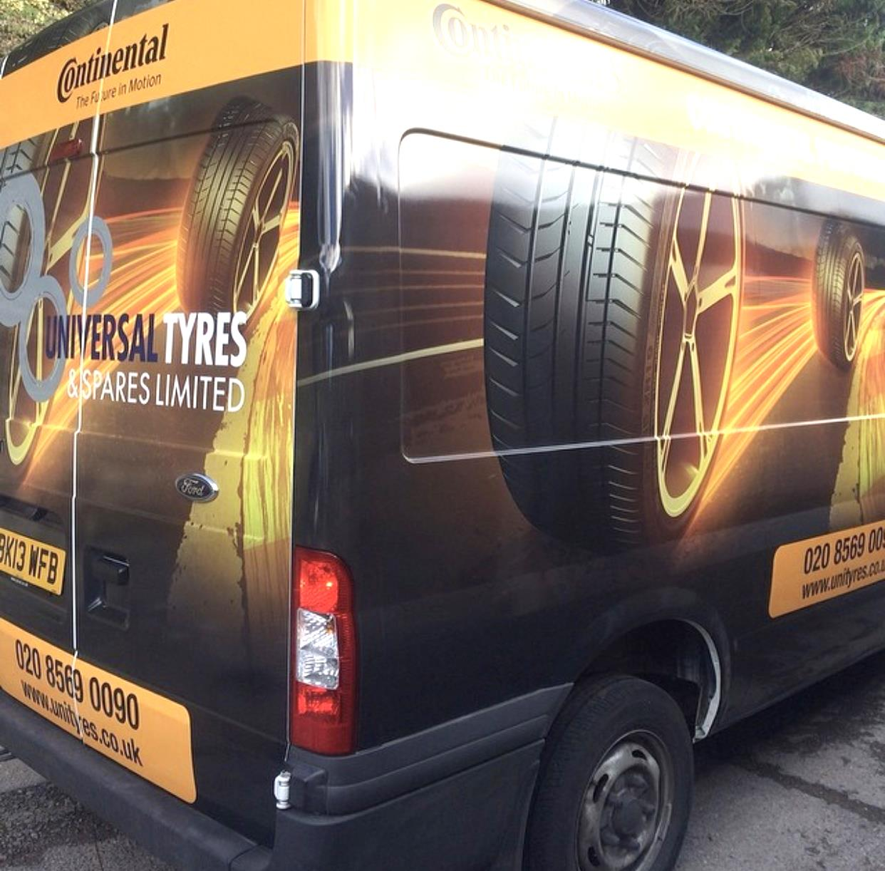 Vehicle Graphics & Wraps 0006